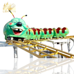Children rides recommendation