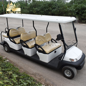 Electric Cart-Golf