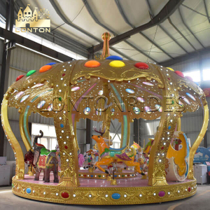 Royal Crown Carousel