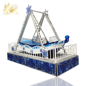Kids Pirate Boat--FRP Ship
