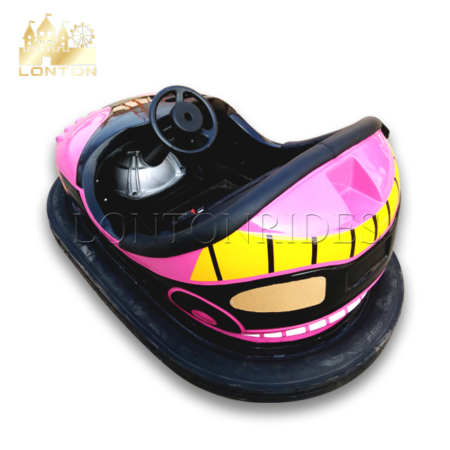 Ground Bumper car